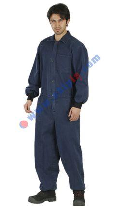 İş Elbiseleri, İş Tulumu,işçi Tulumu, Kod : 1058