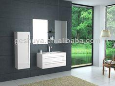 LB-DD2057 Wall mounted bathroom cabinet