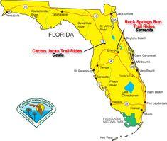 Vero Beach Florida, State Of Florida, Central Florida, Palm Beach, Rock Springs Run, Trail Saddle, Cape Canaveral, Trail Riding, Daytona Beach