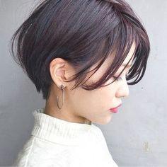 Hair Styles Asian Hair Pixie Cut Why Choosing Landau Uniforms And Scrubs Just Makes Sense As a profe Asian Hair Pixie Cut, Short Hair Cuts, Short Hair Styles, Asian Hair Bob, Pixie Cuts, Bob Hairstyles 2018, Short Hairstyles For Women, Pretty Hairstyles, Hairstyle Ideas