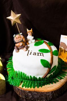 Where The Wild Things Are Birthday Party   Simply Real Moms