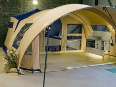 Would you like to go camping? If you would, you may be interested in turning your next camping adventure into a camping vacation. Camping vacations are fun Diy Camping, Todo Camping, Best Tents For Camping, Cool Tents, Camping Gadgets, Camping Glamping, Camping Survival, Camping And Hiking, Camping Life