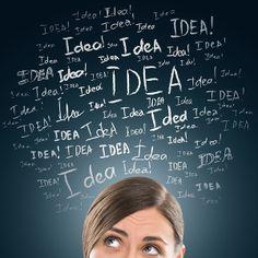 Inspiration: 30 ungewöhnliche Ideen, Ihre Sinne zu kitzeln (Artikel auf Karrierebibel.de). 23: gefällt mir! :-) Auch 13 und 14 ... ;-)