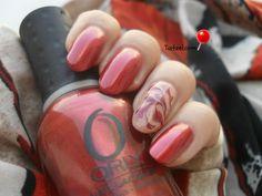 manichiura pentru toamna autumn nail art Orly See Yah Nailed It, Autumn Nails, Nail Polish, Nail Art, Colours, Beauty, Nail Polishes, Polish, Nail Arts