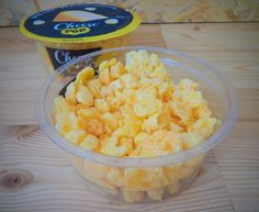 Gewinnspiel: Cheesepop Käse Snack