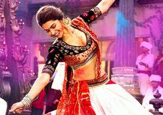 Mastani Ka Tamasha-All That Glitters Is Deepika