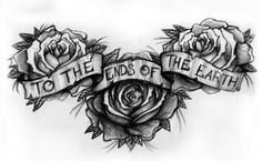 Till the ends of the earth