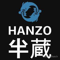 Main Hanzo