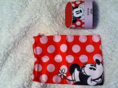Minnie mouse ihome