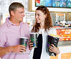 Studies link sugary drink consumption to heart disease, http://www.naturalnews.com/040768_obesity_soda_consumption_heart_disease.html