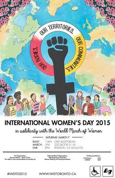 International Women's Day - Google Search