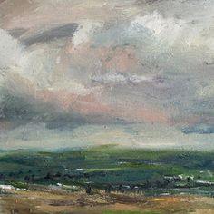 seascape by julia burnett