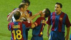 Zidane vs Luis Enrique - Real Madrid vs Barcelona el clasico