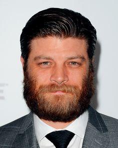 Stan aka Jay R. Ferguson's beard on Mad Men is fucking epic and glorious.