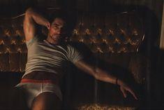 David Gandy - hot-guys Photo