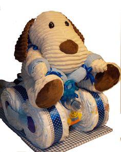 Atv din scutece Teddy Bear, Toys, Children, Animals, Bebe, Activity Toys, Young Children, Boys, Animales