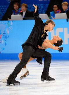 Olympics Team Figure Skating