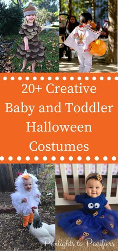 Halloween Costumes for Babies and Toddlers Ideas for baby and toddler Halloween Costumes. Halloween costumes for boys and girls. From Disney Halloween costumes to costumes with your stroller, this post has it all. Stroller Halloween Costumes, Best Toddler Halloween Costumes, Baby Girl Halloween Outfit, Halloween Bebes, Toddler Boy Halloween Costumes, Disney Toddler Costumes, Toddler Girl Costumes, Toddler Girl Halloween Costumes, Children Costumes