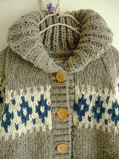 Cowichan Sweater, Peru, Knitting, Crochet, Sweaters, How To Make, Inspiration, Shopping, Design