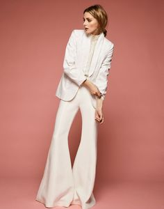 editorial #white #fashion
