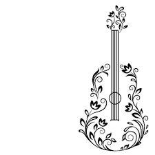 Resultado de imagem para fundo de notas musicais png