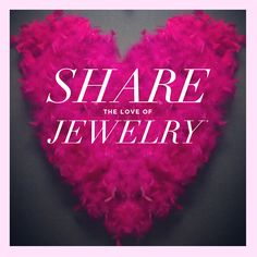 Share the love of jewelry.  www.liasophia.com/teresafoster