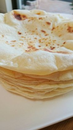 Sweets Recipes, Bread Recipes, Crepes And Waffles, India Food, Pita Bread, Bread Cake, Naan, Sandwiches, Bakery