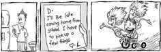 GoComics.com - Your source for the best online comic strips around.