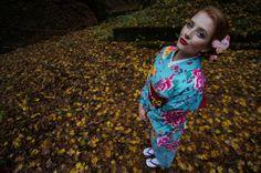 Japanese Kimono Experience