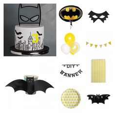It's going to be Super ! 🌟 #themedparties that are #stylishly #cool 💫 #createthelook #cake @cake_ink #partyware @mylittleday @alittlelovelycompany @merimeriparty at www.theoriginalpartybagcompany.co.uk #merimeriparty #mylittleday #OPBCo ⚡️