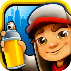 android to you full Games and apps: Subway Surfers hd 2014 Action and arcade game android to you Subway Surfers New York, Subway Surfers Game, Android Apk, Free Android, Android Phones, Ipod Touch, Subway Surfers Download, Vancouver, Types Of Android