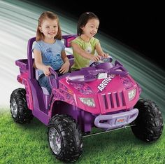 Power Wheels Ride-On Arctic Cat UTV by Fisher-Price Kohl's http://fave.co/2cfV5HT