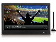 "Televisor portátil de 10.1"" Odys Moveon #ofertas #regalos #regalar #tienda #madrid #españa"