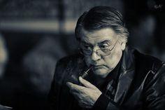Александр Ширвиндт о возрасте… Здорово! Так и стареть нестрашно!