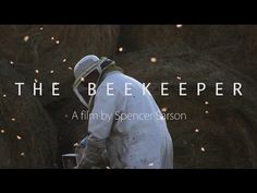 The Beekeeper Stands Between Humans And Extinction - YouTube