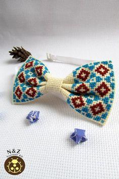 Краватка - метелик / Архів