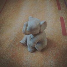 Elefante 3D  #printing #3dprinting #prusai3 #maker3d #impresora3d #3D #elefante #elephant #hephestos by david_proyectos