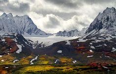 Heavens Gate, Thompson Pass-Valdez   Alaska (by Ania Photography ✿)