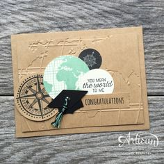 nutmeg creations: Going Global Graduation with the Creation Station Blog Hop