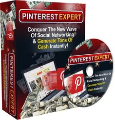 Pinterest Marketing - You may have notice people crazily swoosh in to make money on Pinterest and now we are going to accelerate your progress rapidly and position you as an expert while Pinterest is still at an early stage.