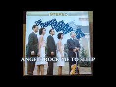 ▶ Angels Rock Me To Sleep The Famous Chuck Wagon Gang - YouTube