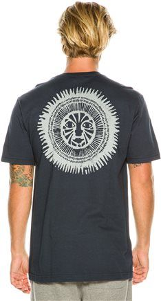 VOLCOM SECRET SUMMER SS POCKET TEE Image