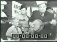 Flatt & Scruggs & Ricky Skaggs - Ruby 1961