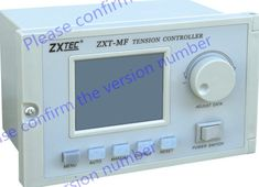 ZXT-MF-600TENSION CONTROLLER  Automatic constant tension controller digital high precision automatic constant tension controller