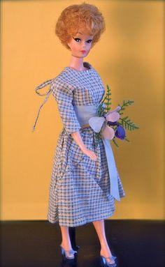 Vintage Barbie clone - Wendy Elite