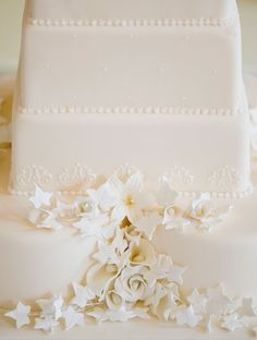 Detail of Catherine's Cake