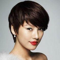 korean haircut 2014 - Buscar con Google