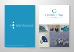 Chujen Teng / 鄧楚蓁 / Cool Card Design