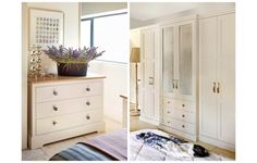 Classic Bedroom styles: Over on the John Lewis of Hungerford blog we're talking about our classic Shaker and Artisan bedrooms
