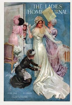 The Ladies' Home Journal - June 1912